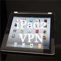 iPad 2 VPN